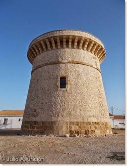 La torre de la Illeta - El Campello