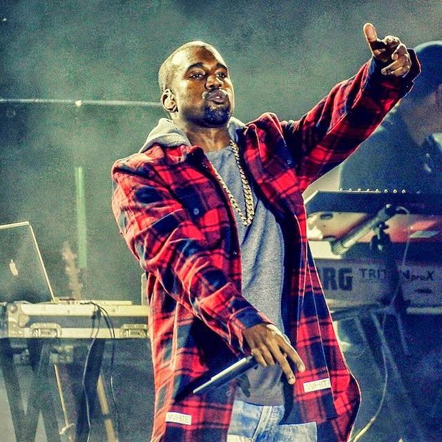 Kanye West Left Roc Nation
