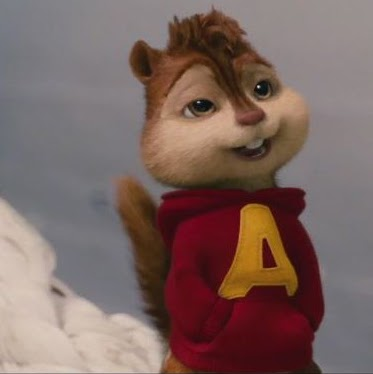 Alvin Simon Theodore With David Seville The Chipmunks