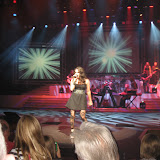 Watching The Finalists Live at the Andy Williams Moon River Theater in Branson MO 08182012-33