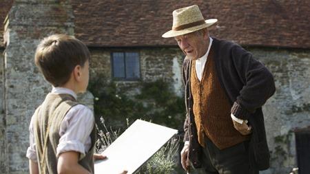 Mr. Holmes 987