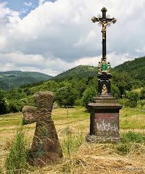 Významnou přírodní památkou v okolí je Louka vstavačů u Černýše, chráněná pro hojný výskyt  prstnatce májového. Nalézá se v údolí Malodolského potoka mezi obcemi Perštejn a Lužný.