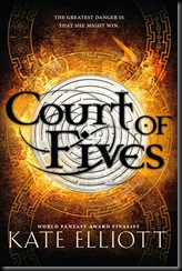 court of five