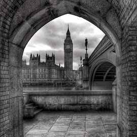 Jack The Rippers London by Jon Raffoul - Buildings & Architecture Public & Historical ( london,  )