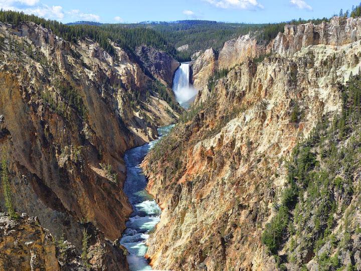 Parques Nacionales de los Estados Unidos, 2014