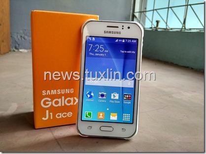 Perbedaan Samsung Galaxy J1 Ace vs Galaxy J1