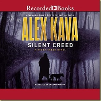 Silent Creed by Alex Kava - Thoughts in Progress