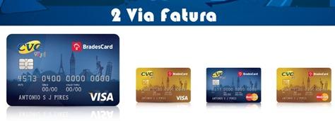 2via-fatura-cvc-bradescard-www.2viacartao.com