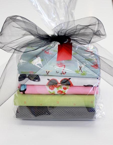 Tick Tock quilt kits 2
