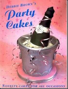 Parti cakes
