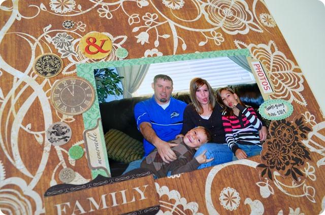 Family Gwynie 1