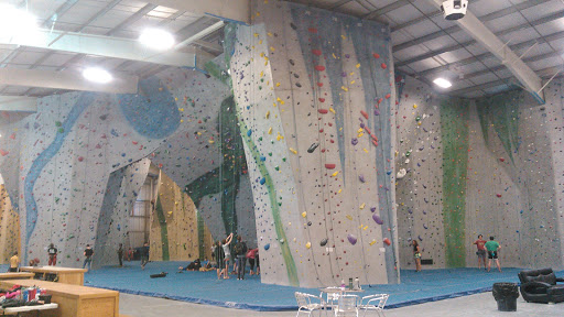 Rock Climbing Gym «Central Rock Gym», reviews and photos, 259 Eastern Blvd, Glastonbury, CT 06033, USA