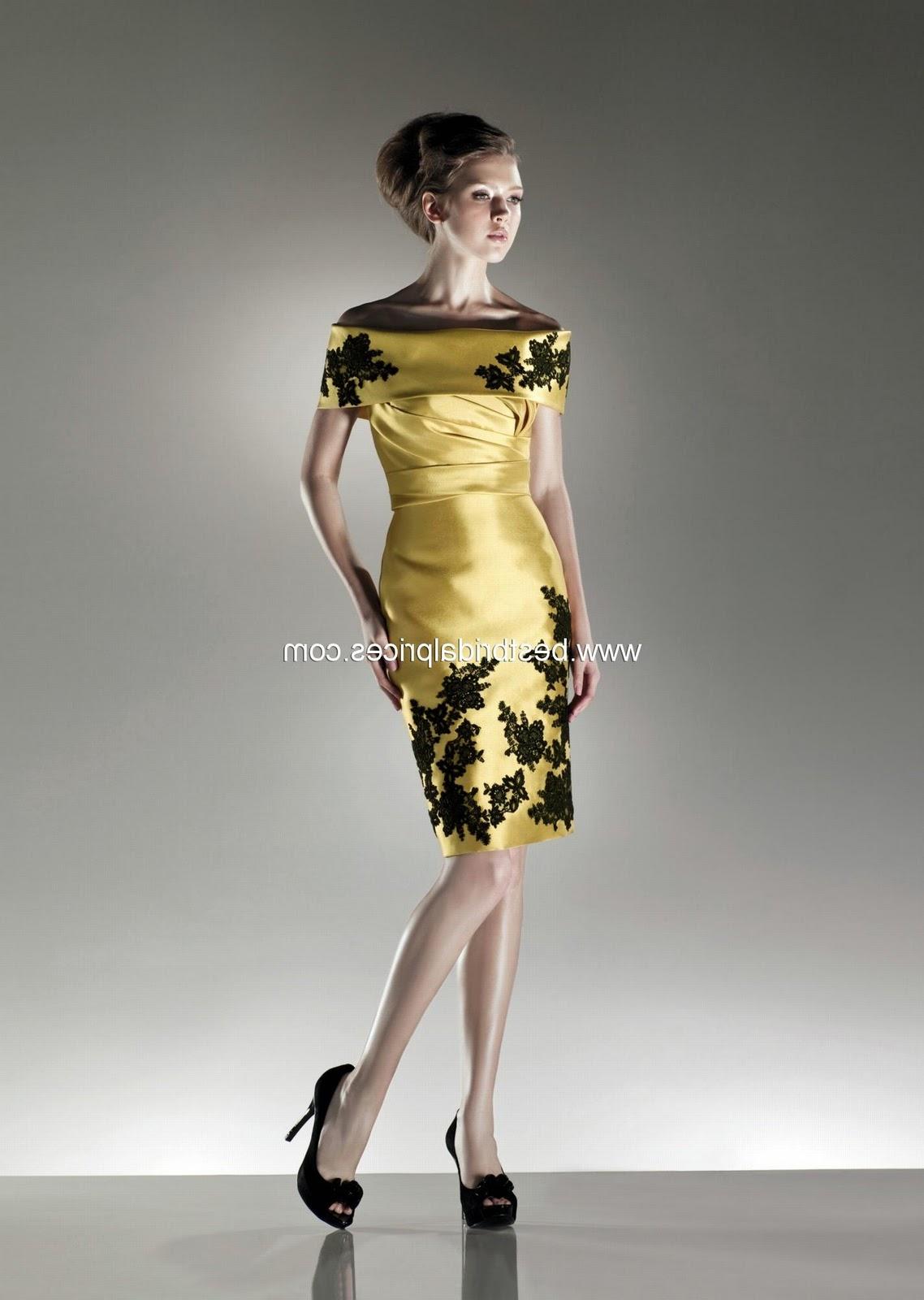 Enzoani Love Evening Dresses
