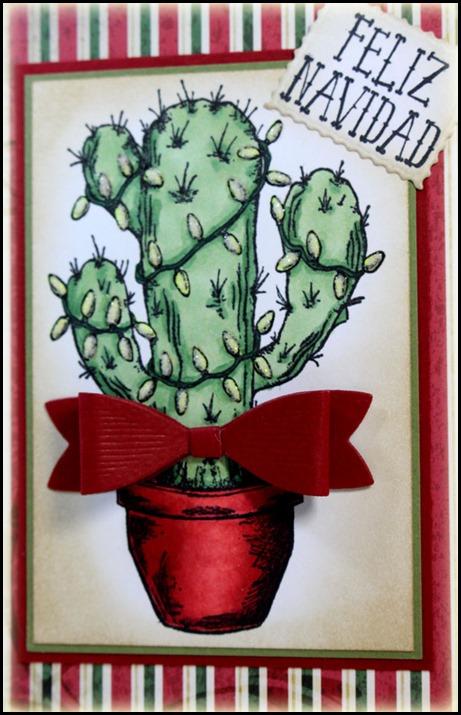 CactusLightsBow-blk