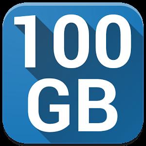 100 GB Free Cloud Drive Degoo For PC (Windows / Mac)