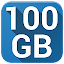 100 GB Free Cloud Drive Degoo for Lollipop - Android 5.0
