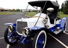 Panhard 1913 X22