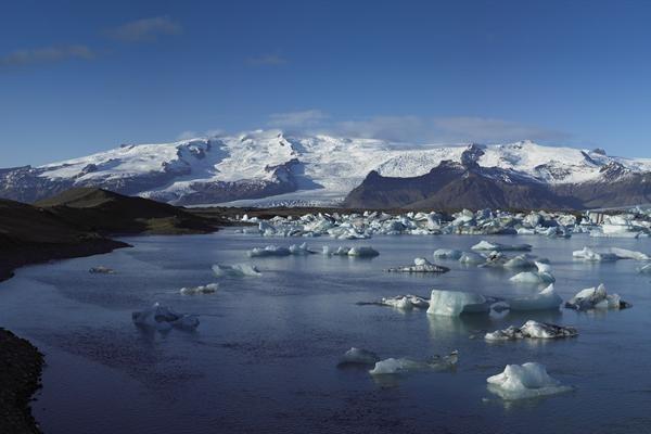 Oraefajokull Panorama