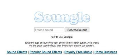 soungle