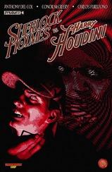 Sherlock Holmes vs. Harry Houdini 004-001