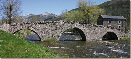 Puente de Lugueros