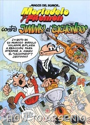 P00010 - Mortadelo y Filemon. Cont