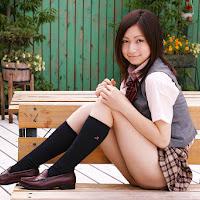 [DGC] 2007.10 - No.498 - Kaori Ishii (石井香織) 016.jpg