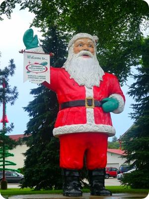 Bronner' Christmas Wonderland