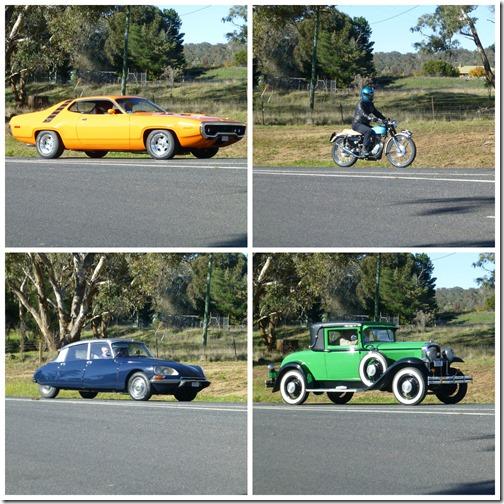 Rally Cars 3
