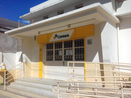 Correios Ipanema, Av. Sete de Setembro, 545 - Centro, Ipanema - MG, 36950-000, Brasil, Servico_de_envios_e_correio, estado Minas Gerais