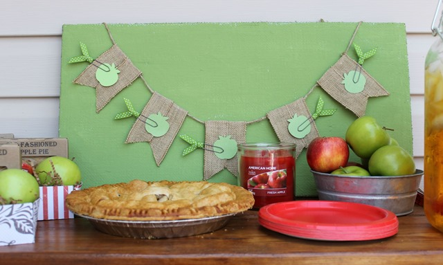 apple pie party