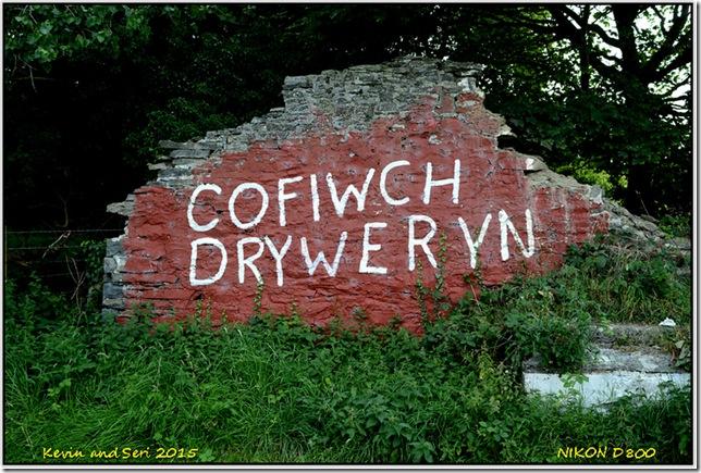 Ariund Wales - August