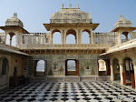 Udaipur : City Palace
