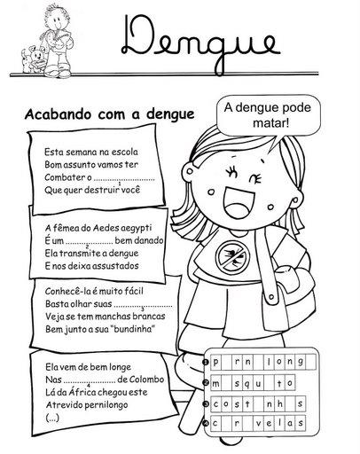Dengue - Ana Maria Baldo - Picasa Web Albums