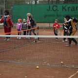 Sinterklaasfeest bij LTC Oude Pekela 2015