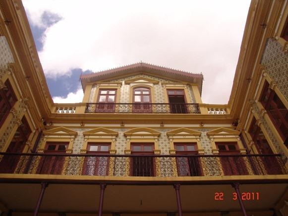 Palacete Pinho - Belém do Parà, fonte: Scantlebury2/Skyscrapercity