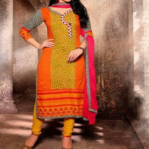 Salwar Neck Design 2017