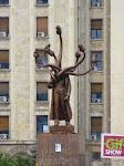 The Hydra, Bucharest  [2012]