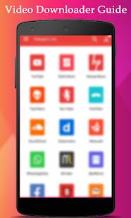 App Guide ViaMade Video Downloader APK for Windows Phone