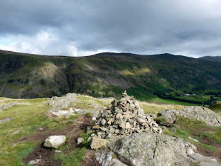 High Rigg Summit