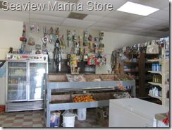 002 Seaview Marina General Store