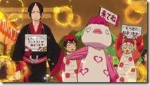 Hoozuki no Retetsu - OVA 1 -10