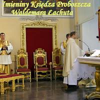 2015-05-10 imieniny Ks. Proboszcza W. Łachuta