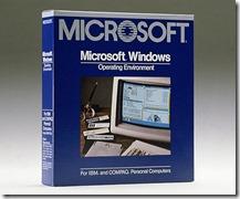 Windows juhlii tänään 30-vuotispäiviään