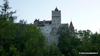 Zamek Bran