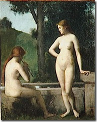 Jean_Jacques_Henner_-_Idylle