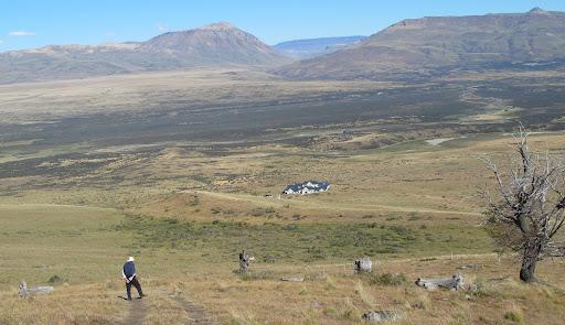 Patagonia - The Remote Paradise - Walking Tour