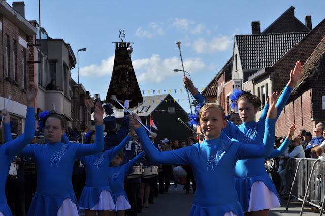 Harmonie en Majoretten - Fietel 2015- 201409271413 - DSC_0068.JPG