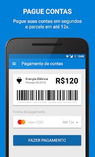 App Recarga Celular, Bilhete Único e Pagamentos APK for Windows Phone
