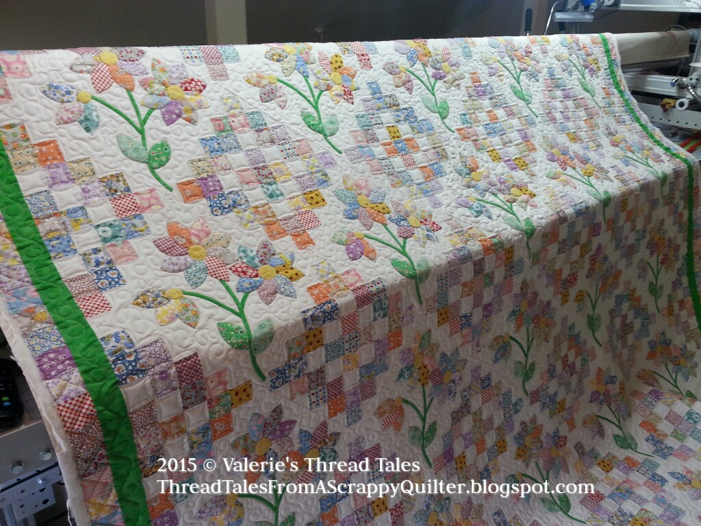 Oopsie Daisy quilt : daisy quilts - Adamdwight.com